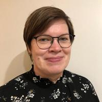 vs. johtava diakonityöntekijä Tanja Reinikainen.