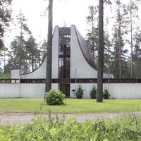 Kangaslammin kappeli