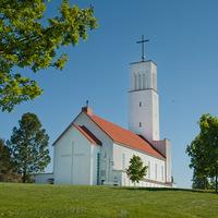 Pyhän Ristin kirkko