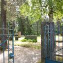 Kangaslammin hautausmaa