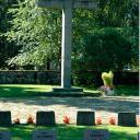 Vanhan hautausmaan sankarihaudat